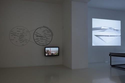 Výstava | Jan Světlík, Josef Pleskot – Vítkovická katedrála | 20. 4. –  26. 5. 2012 | (4.12. 17 06:41:44)