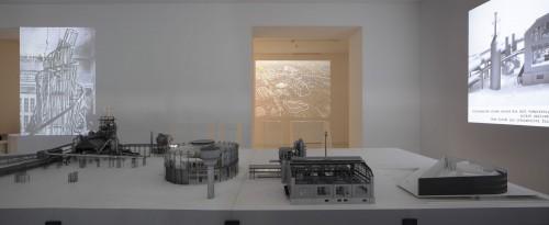 Výstava | Jan Světlík, Josef Pleskot – Vítkovická katedrála | 20. 4. –  26. 5. 2012 | (4.12. 17 06:41:40)