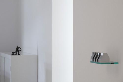 Výstava | Jan Světlík, Josef Pleskot – Vítkovická katedrála | 20. 4. –  26. 5. 2012 | (4.12. 17 06:41:36)
