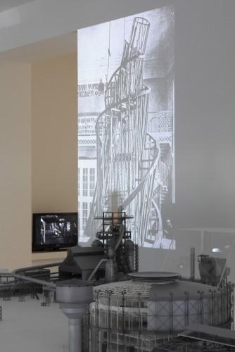 Výstava | Jan Světlík, Josef Pleskot – Vítkovická katedrála | 20. 4. –  26. 5. 2012 | (4.12. 17 06:41:43)