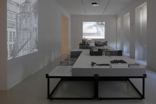 Výstava | Jan Světlík, Josef Pleskot – Vítkovická katedrála | 20. 4. –  26. 5. 2012 | (4.12. 17 06:41:39)
