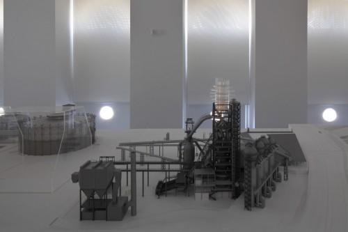 Výstava | Jan Světlík, Josef Pleskot – Vítkovická katedrála | 20. 4. –  26. 5. 2012 | (4.12. 17 06:41:42)