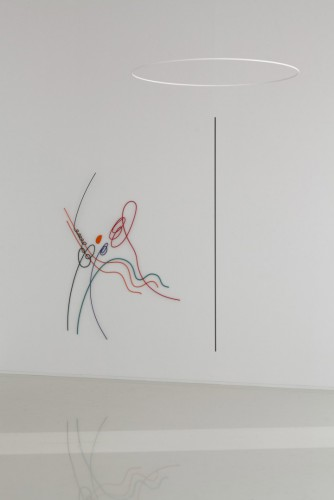 Exhibition | Karel Malich: 20 New Plastics 2011 | 14. 3. –  14. 4. 2012 | (4.12. 17 06:46:00)