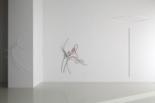 Exhibition | Karel Malich: 20 New Plastics 2011 | 14. 3. –  14. 4. 2012 | (4.12. 17 06:45:58)