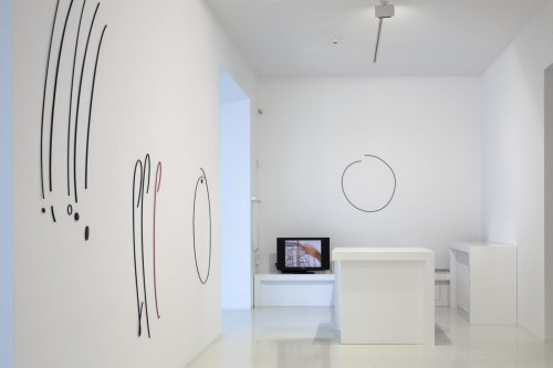 Exhibition | Karel Malich: 20 New Plastics 2011 | 14. 3. –  14. 4. 2012 | (4.12. 17 06:46:03)