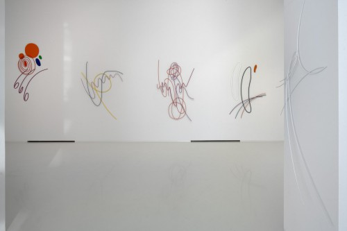Exhibition | Karel Malich: 20 New Plastics 2011 | 14. 3. –  14. 4. 2012 | (4.12. 17 06:46:04)