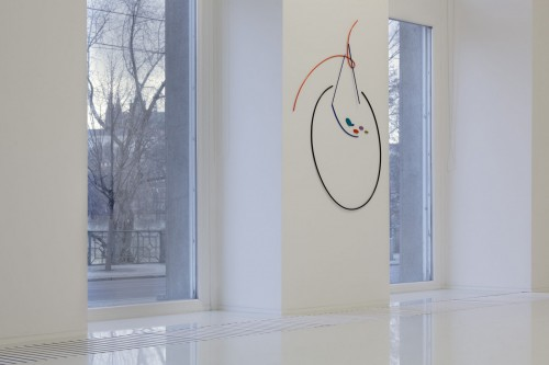 Exhibition | Karel Malich: 20 New Plastics 2011 | 14. 3. –  14. 4. 2012 | (4.12. 17 06:46:07)