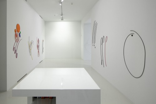 Exhibition | Karel Malich: 20 New Plastics 2011 | 14. 3. –  14. 4. 2012 | (4.12. 17 06:46:05)