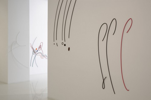 Exhibition | Karel Malich: 20 New Plastics 2011 | 14. 3. –  14. 4. 2012 | (4.12. 17 06:46:01)