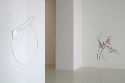 Exhibition | Karel Malich: 20 New Plastics 2011 | 14. 3. –  14. 4. 2012 | (4.12. 17 06:45:56)