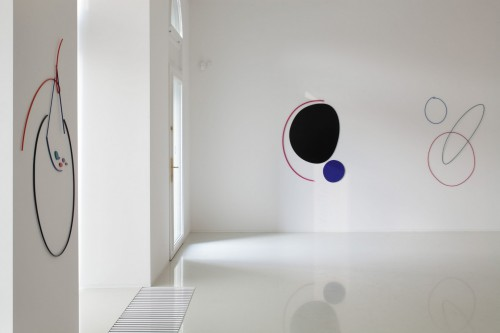 Exhibition | Karel Malich: 20 New Plastics 2011 | 14. 3. –  14. 4. 2012 | (4.12. 17 06:46:06)