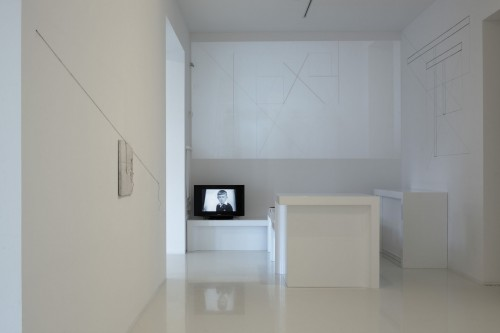Exhibition | Stanislav Kolíbal: Then and Now | 5. 1. –  28. 1. 2012 | (4.12. 17 06:49:29)