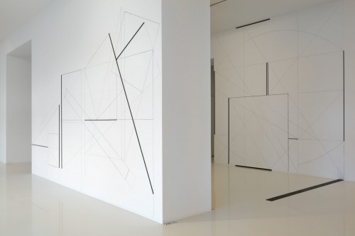 Exhibition | Stanislav Kolíbal: Then and Now | 5. 1. –  28. 1. 2012 | (4.12. 17 06:49:28)
