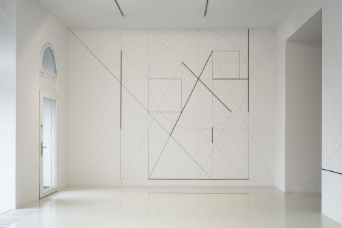 Exhibition | Stanislav Kolíbal: Then and Now | 5. 1. –  28. 1. 2012 | (4.12. 17 06:49:26)