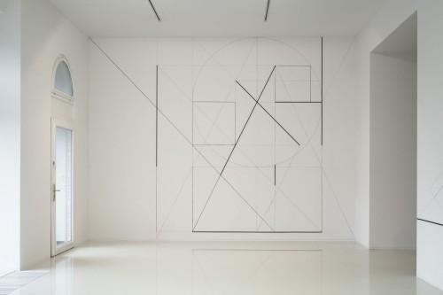 Výstava | Stanislav Kolíbal — Tehdy a Teď (4.12. 17 06:49:26)