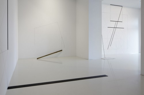Exhibition | Stanislav Kolíbal: Then and Now | 5. 1. –  28. 1. 2012 | (4.12. 17 06:49:25)