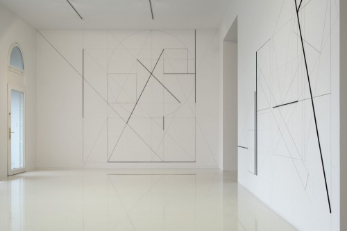 Exhibition | Stanislav Kolíbal: Then and Now | 5. 1. –  28. 1. 2012 | (4.12. 17 06:49:20)