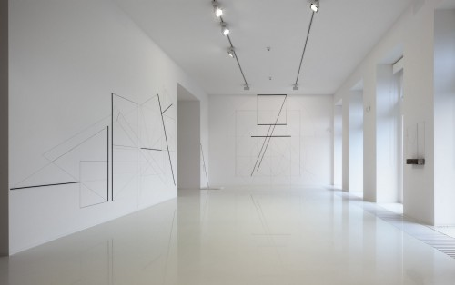 Exhibition | Stanislav Kolíbal: Then and Now | 5. 1. –  28. 1. 2012 | (4.12. 17 06:49:15)