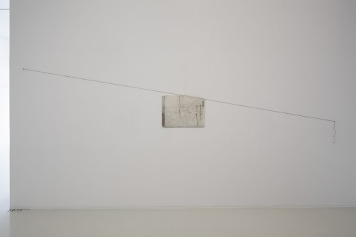 Exhibition | Stanislav Kolíbal: Then and Now | 5. 1. –  28. 1. 2012 | (4.12. 17 06:49:18)