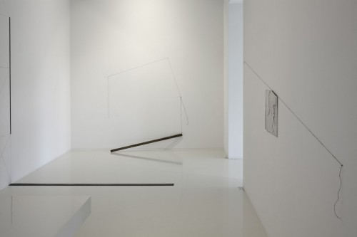 Exhibition | Stanislav Kolíbal: Then and Now | 5. 1. –  28. 1. 2012 | (4.12. 17 06:49:30)