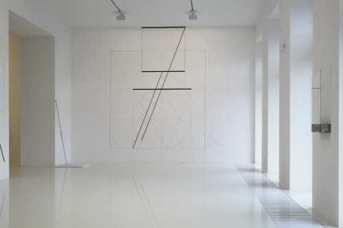 Exhibition | Stanislav Kolíbal: Then and Now | 5. 1. –  28. 1. 2012 | (4.12. 17 06:49:17)
