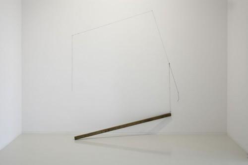 Výstava | Stanislav Kolíbal — Tehdy a Teď (4.12. 17 06:49:21)