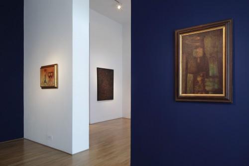Výstava | 24 karátů | 10. 12. –  31. 12. 2011 | (4.12. 17 06:55:12)