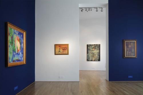 Výstava | 24 karátů | 10. 12. –  31. 12. 2011 | (4.12. 17 06:55:17)
