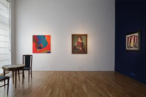 Výstava | 24 karátů | 10. 12. –  31. 12. 2011 | (4.12. 17 06:55:20)