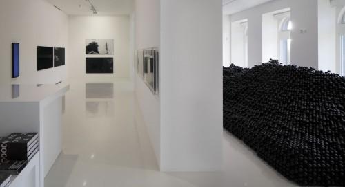 Výstava   Federico Díaz — Outside Itself (4.12. 17 07:00:29)