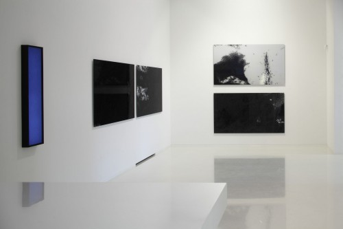 Výstava | Federico Díaz – Outside Itself | 23. 11. –  24. 12. 2011 | (4.12. 17 07:00:40)