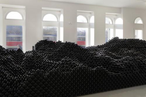 Výstava   Federico Díaz — Outside Itself (4.12. 17 07:00:32)
