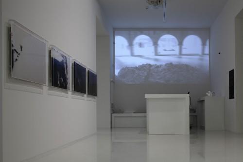Výstava   Federico Díaz — Outside Itself (4.12. 17 07:00:36)