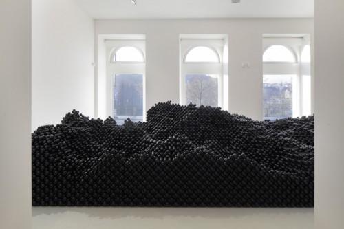 Výstava | Federico Díaz – Outside Itself | 23. 11. –  24. 12. 2011 | (4.12. 17 07:00:34)
