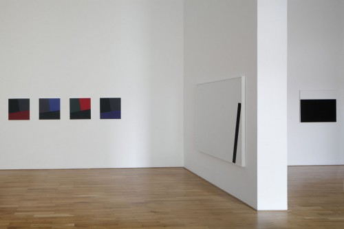 Výstava | Milan Grygar 2010—2011 (4.12. 17 07:03:33)