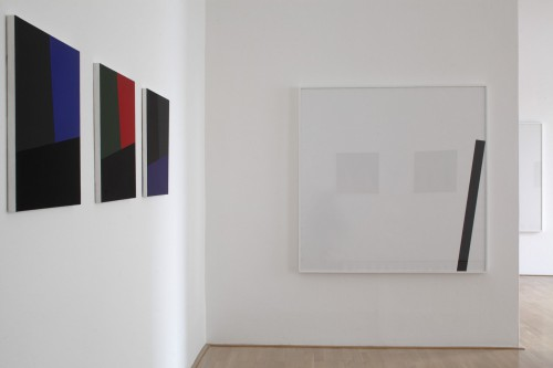 Exhibition | Milan Grygar 2010–2011 | 2. 11. –  3. 12. 2011 | (4.12. 17 07:03:32)