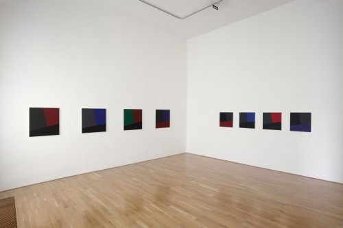 Výstava | Milan Grygar 2010—2011 (4.12. 17 07:03:24)