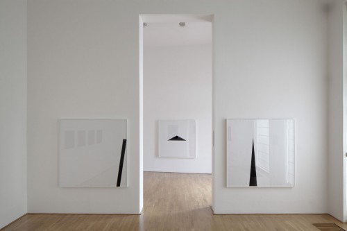Exhibition | Milan Grygar 2010–2011 | 2. 11. –  3. 12. 2011 | (4.12. 17 07:03:28)