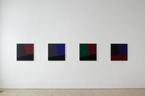 Výstava | Milan Grygar 2010—2011 (4.12. 17 07:03:27)