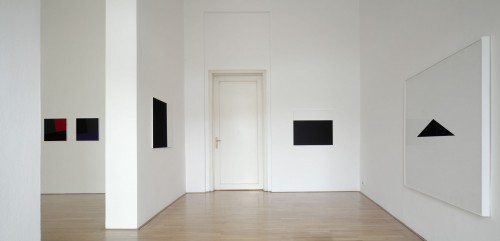 Exhibition | Milan Grygar 2010–2011 | 2. 11. –  3. 12. 2011 | (4.12. 17 07:03:26)
