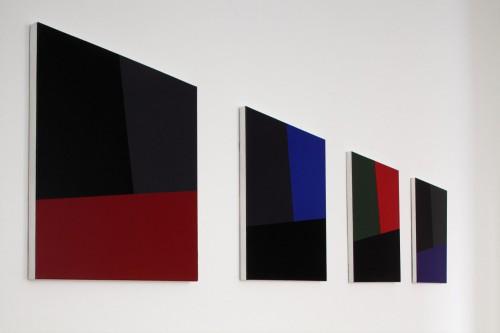 Výstava | Milan Grygar 2010—2011 (4.12. 17 07:03:34)