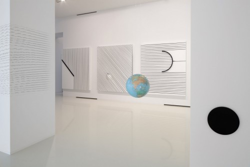 Výstava | Krajiná 2 | 27. 7. –  15. 10. 2011 | (4.12. 17 07:19:47)