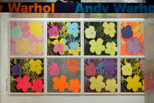 Výstava   Andy Warhol (4.12. 17 07:23:10)
