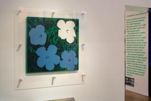 Výstava | Andy Warhol | 3. 7. –  29. 10. 2011 | (4.12. 17 07:22:57)