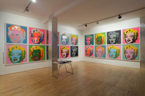 Výstava | Andy Warhol | 3. 7. –  29. 10. 2011 | (4.12. 17 07:23:01)