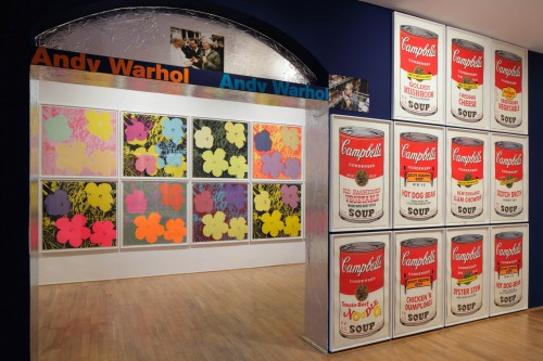 Výstava   Andy Warhol (4.12. 17 07:23:11)