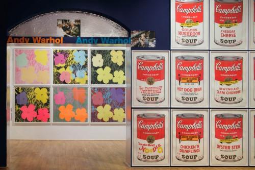 Výstava | Andy Warhol | 3. 7. –  29. 10. 2011 | (4.12. 17 07:23:07)
