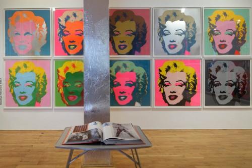 Výstava   Andy Warhol (4.12. 17 07:23:05)