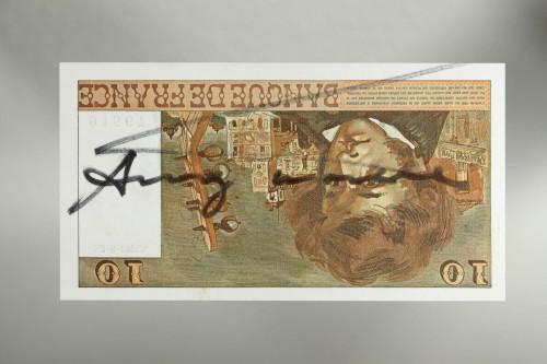Výstava | Andy Warhol | 3. 7. –  29. 10. 2011 | (4.12. 17 07:23:14)
