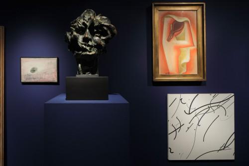 Výstava | Hluboká přitažlivost | 11. 6. –  30. 6. 2011 | (4.12. 17 07:26:58)